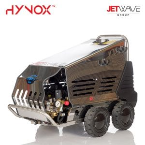 Jetwave Hynox 200-15 High Pressure Water Cleaner
