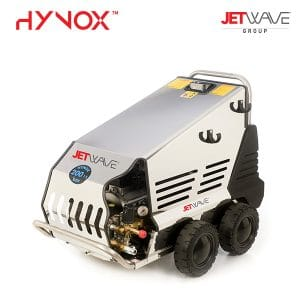 Jetwave Hynox 200-21 High Pressure Water Cleaner