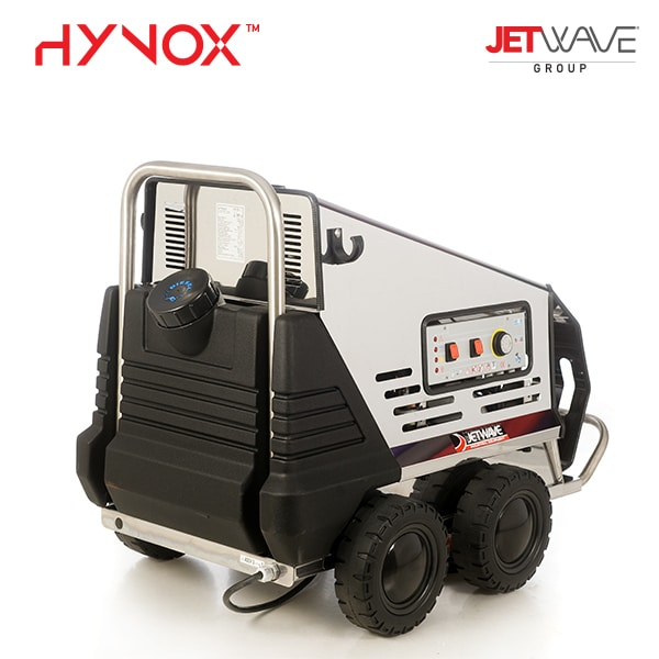 Jetwave Hynox 200-15 High Pressure Water Cleaner