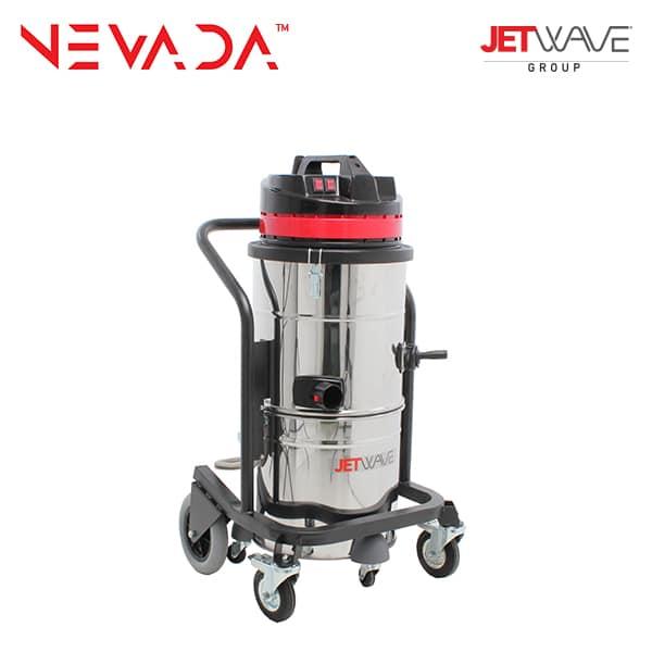 Jetwave Nevada Optim 640 Industrial Vacuum Cleaner