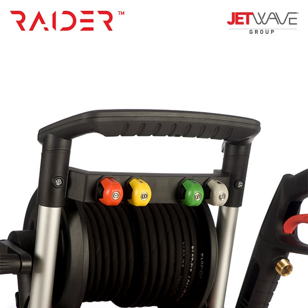 Jetwave Raider 8.130 High Pressure Water Cleaner