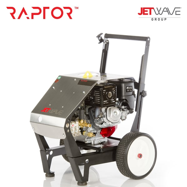 Jetwave Raptor High Pressure Water Cleaner