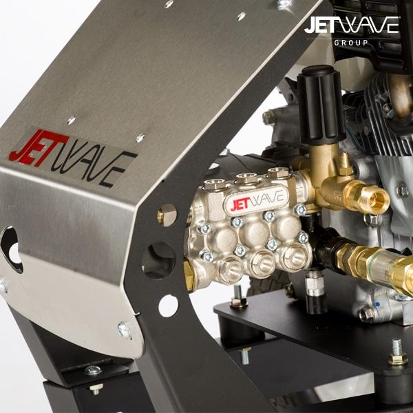Jetwave Raptor Junior High Pressure Water Cleaner