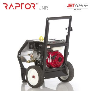 Jetwave Raptor Junior High Pressure Water Cleaner