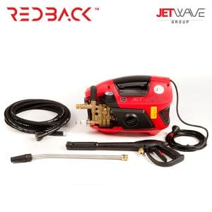 Jetwave Redback High Pressure Water Cleaner