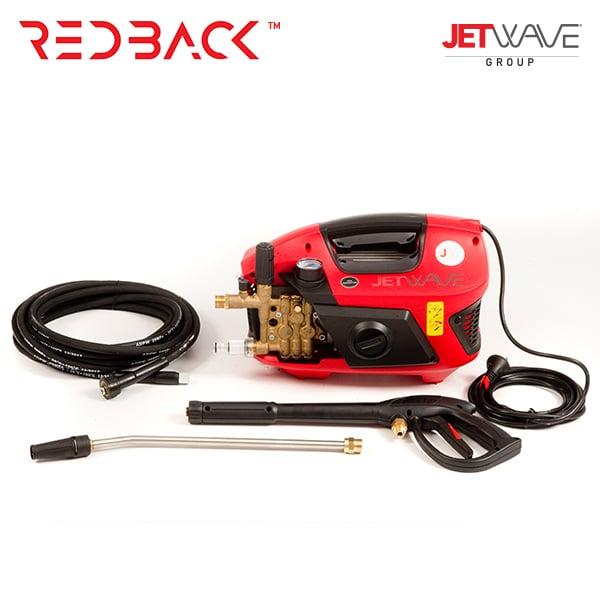 Jetwave Redback High Pressure Water Cleaner