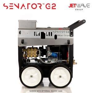 Jetwave Senator G2 280-20 High Pressure Water Cleaner