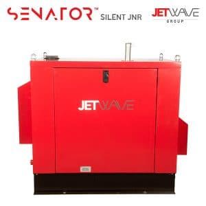 Jetwave Senator Silent Jnr (250-21) High Pressure Water Cleaner