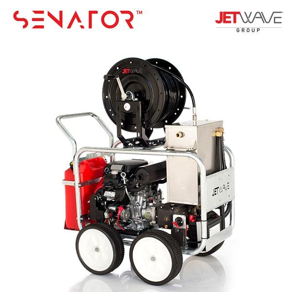 Jetwave Senator 280-21 High Pressure Water Cleaner