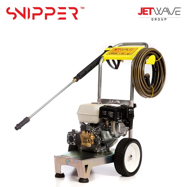Jetwave Snipper High Pressure Water Cleaner