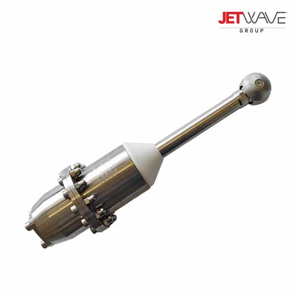 Jetwave Aquamotor XB030A 450 Water Driven Wine Barrel Washers