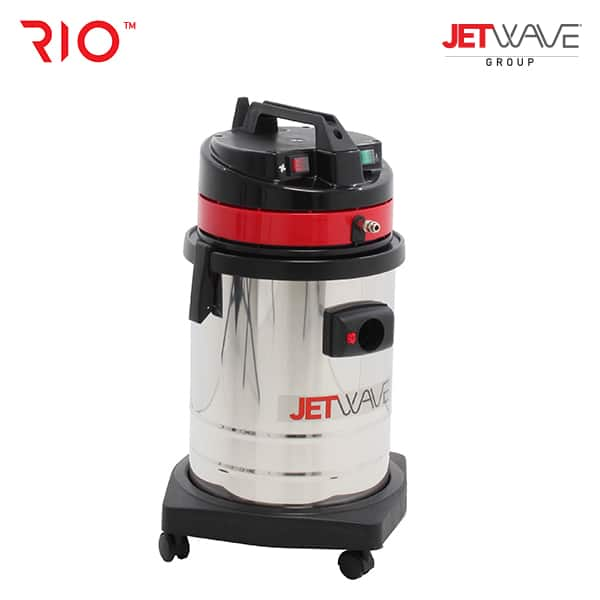Jetwave Rio Industrial Vacuum Cleaner