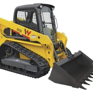 ST28 - Radial Lift Track Loader