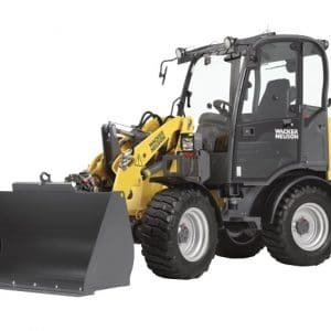 Wheel Loader WL38