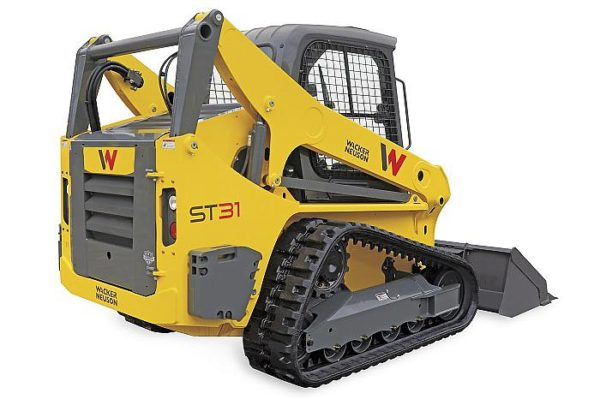 ST31 - Vertical Lift Track Loader