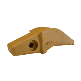 CAT Style J350 Flush Mount Loader Adapter suits 40mm Lip (PN: 1U1354)