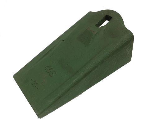 ESCO Style 45 Series Conical Chisel Tooth (PN: E45S)