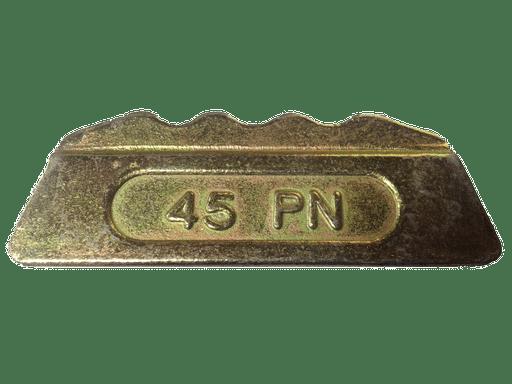 ESCO Style 45 Series Conical Pin 100mm (PN: E45PN)