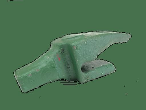 ESCO Style V13 Twin Strap Excavator/Skid Steer Adapter 16mm (PN: V13-8842A)