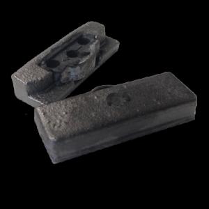 ESCO Style V13-17 Pin 48mm (PN: V13-17PN)