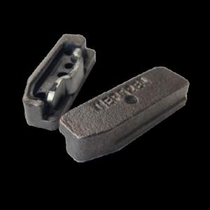 ESCO Style V19-23 Pin 53mm (PN: V19-23PN)