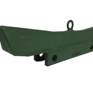 ESCO Style Wing Shroud suits 40mm Cheek (PN: ES5280)