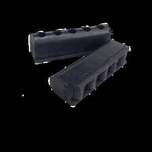 ESCO Style 24 Series Lock (ECHR2LK) (PN: 24DLK)