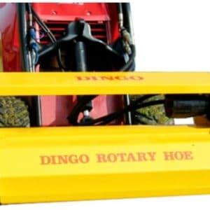 Dingo Rotary Hoe Pro
