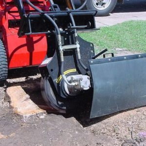 Dingo Stump Grinder Pro - With Button Teeth