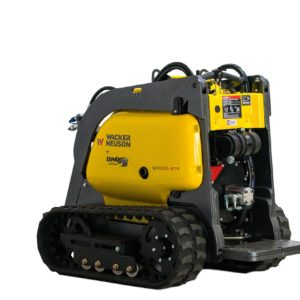 Wacker by Dingo SM275-19T Mini Compact Track Loader