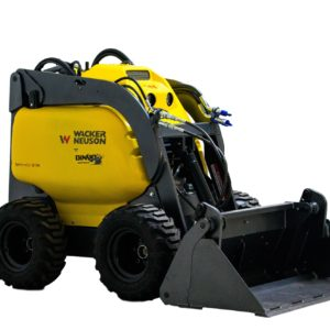 Wacker by Dingo SM275-19W Mini Skid-Steer Loader