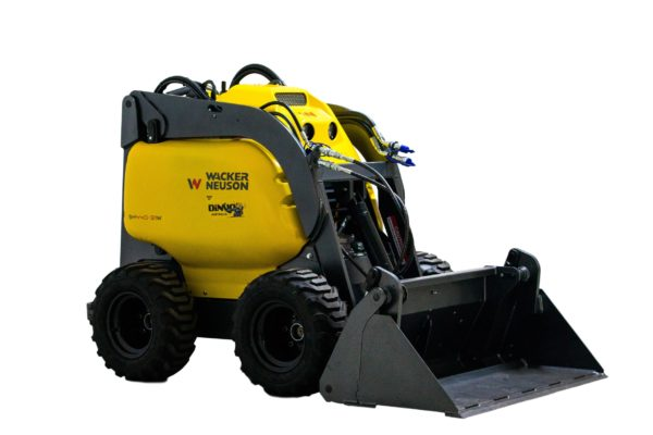 Wacker by Dingo SM440-31W Mini Skid-Steer Loader
