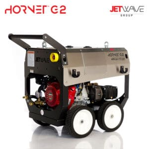 Jetwave Hornet G2 (210-21) High Pressure Water Cleaner