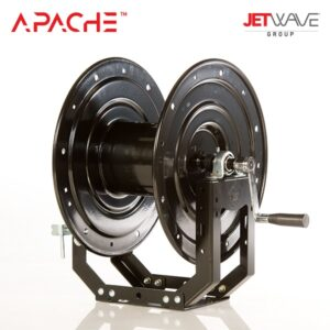 Jetwave Apache Universal Hose Reel (80 metres)