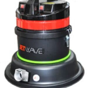 Jetwave Dakota Cargo 3 Industrial Vacuum Cleaner