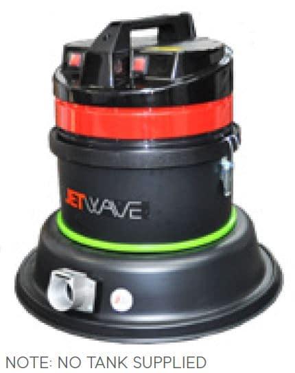 Jetwave Dakota Cargo 3 Industrial Vacuum Cleaner