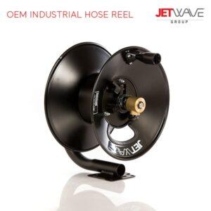 Jetwave OEM Industrial Hose Reel - 30m