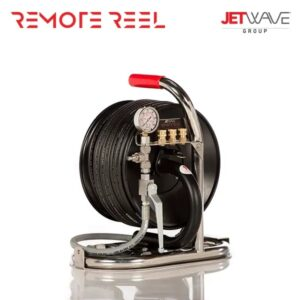 Jetwave Remote Mini Reel