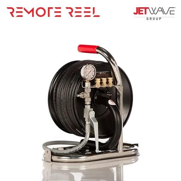 Jetwave Remote Mini Reel