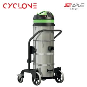 Jetwave Cyclone Industrial Vacuum Cleaner