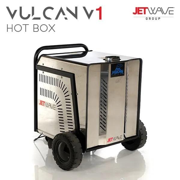 Jetwave Vulcan V1 Hot Box