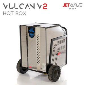 Jetwave Vulcan V2 Hot Box