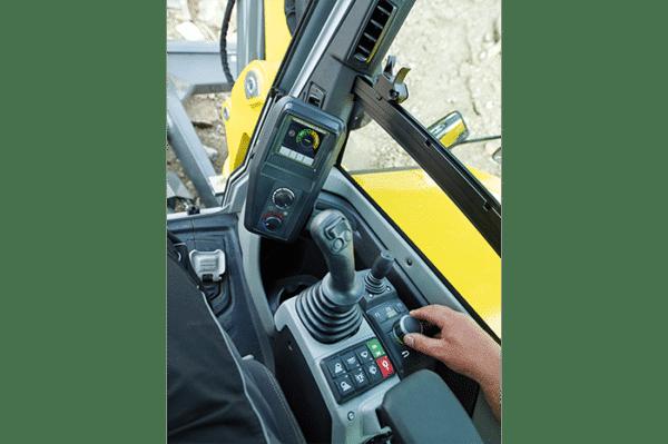 Wacker Neuson Excavator Tracked ET90